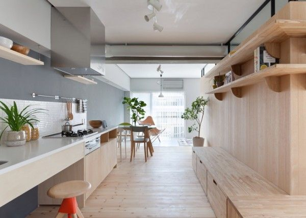 casa in Giappone
