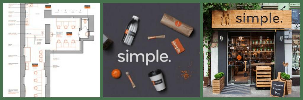 lusso della semplicità