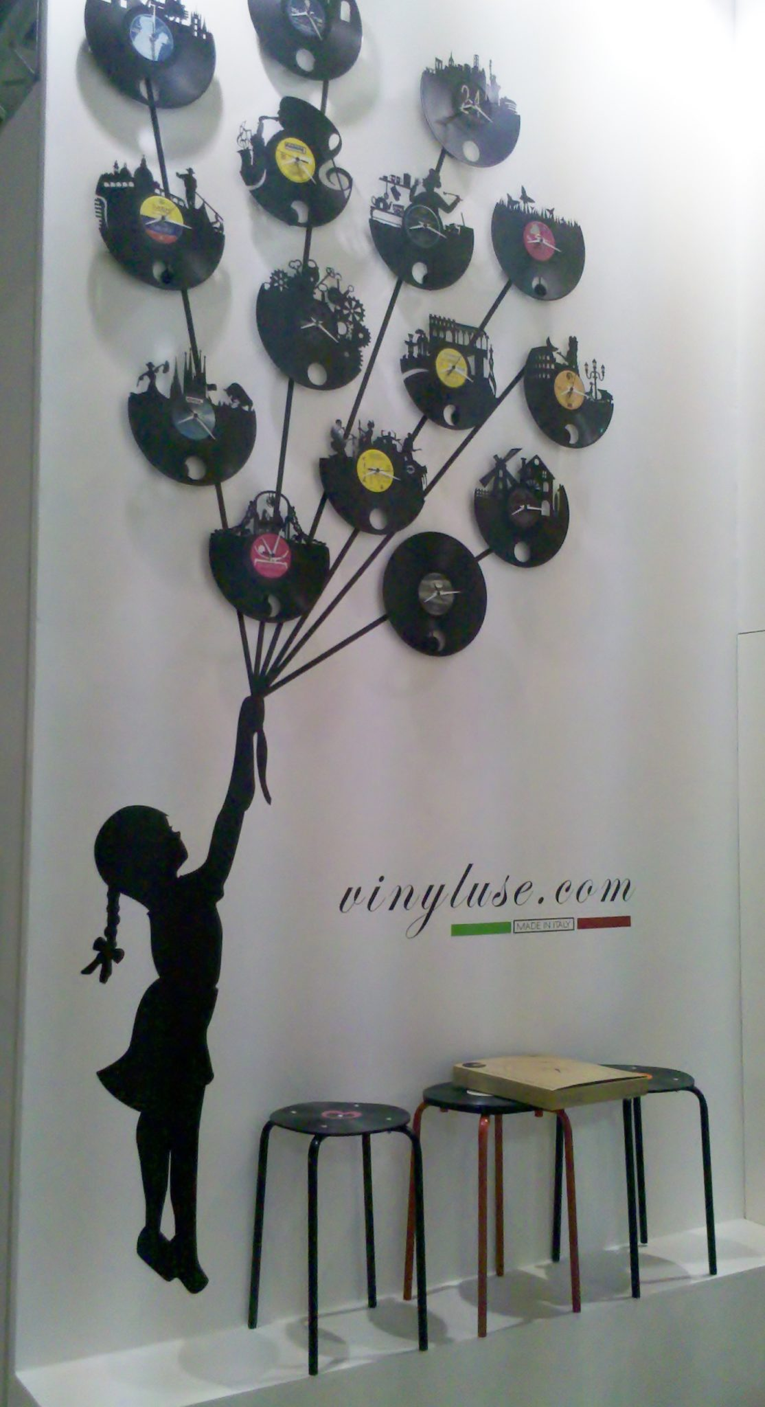 Vinyluse
