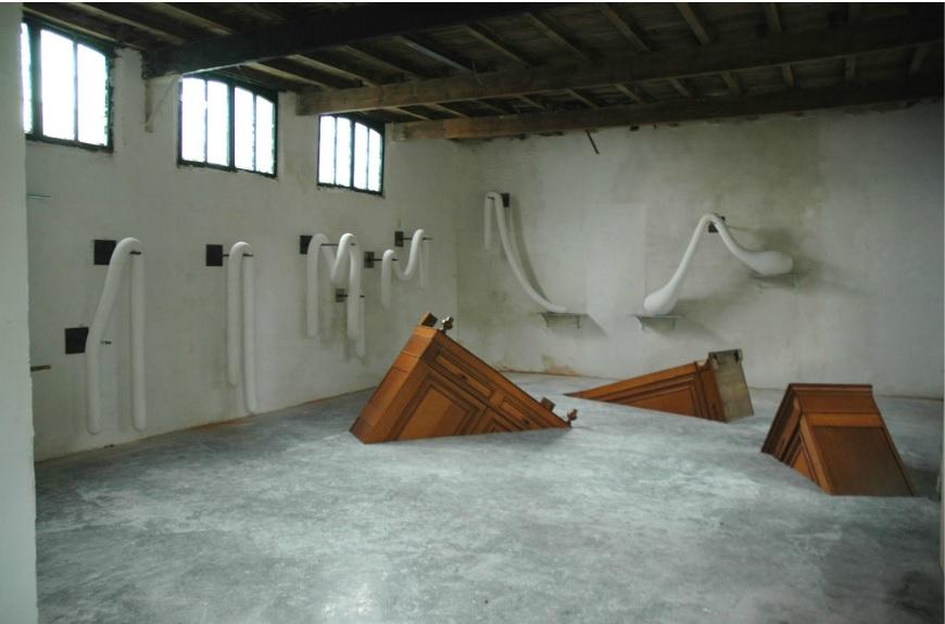 un armadio