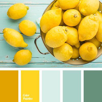 limone&turchese