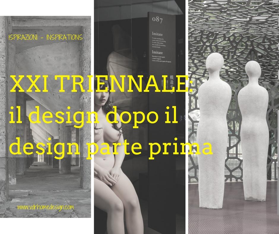 XXI Triennale