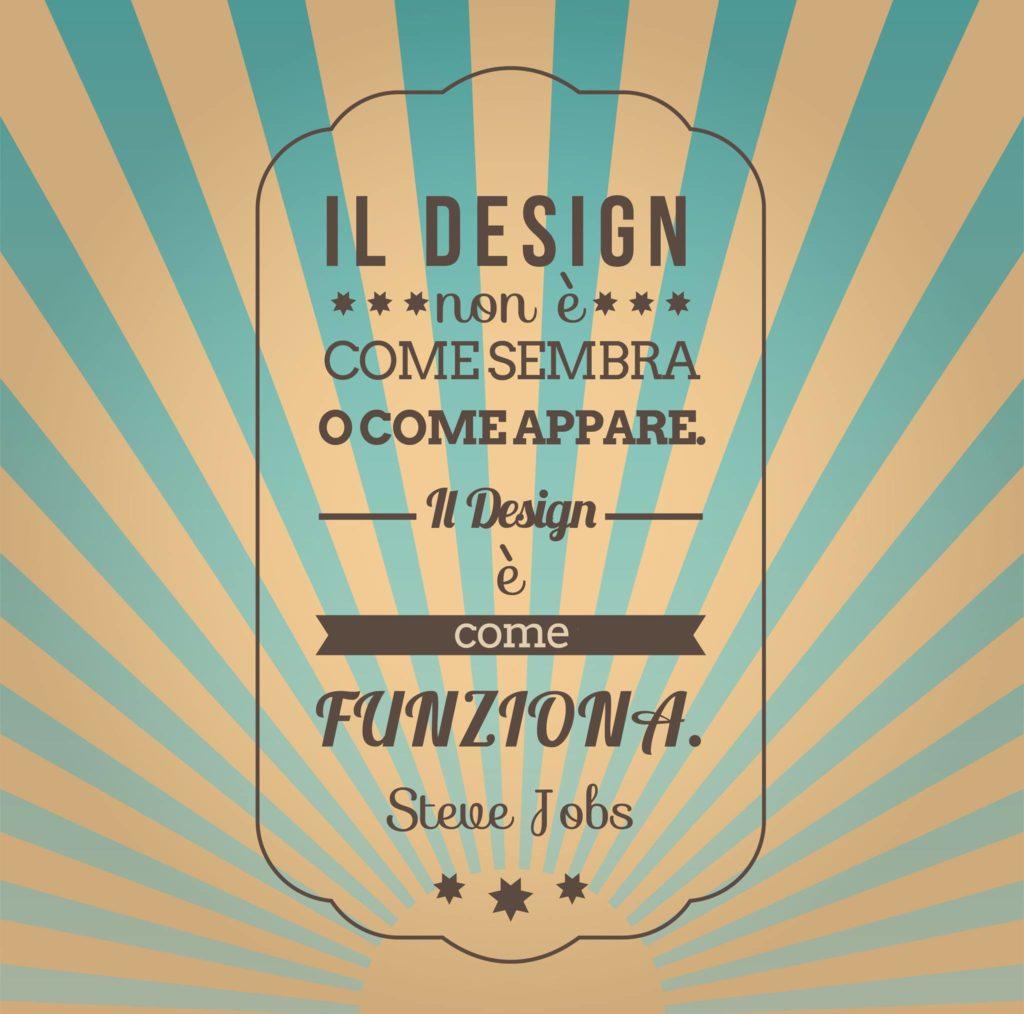 aforismi sul design