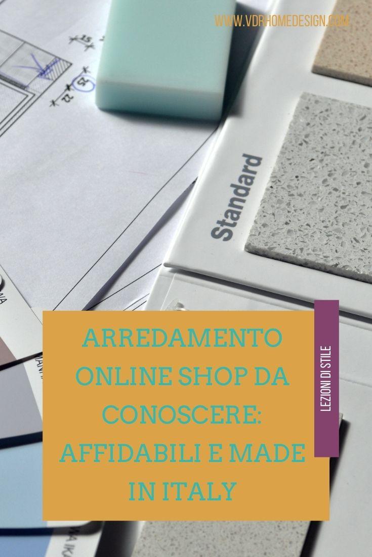 arredamento online shop
