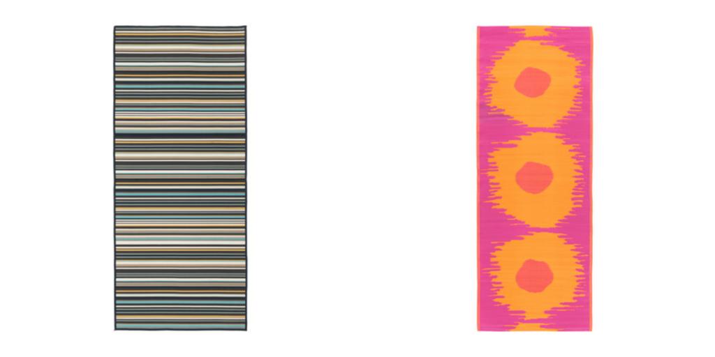 tappeti per esterno