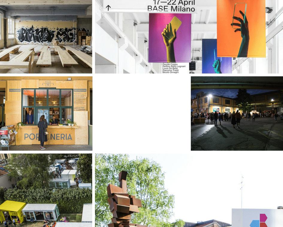 eventi in Zona Tortona e Municipio 5