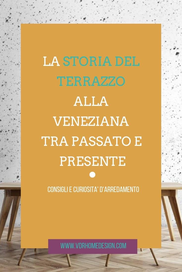 Piastrelle Seminato Alla Veneziana storia del terrazzo alla veneziana tra tradizione e nuovi trend
