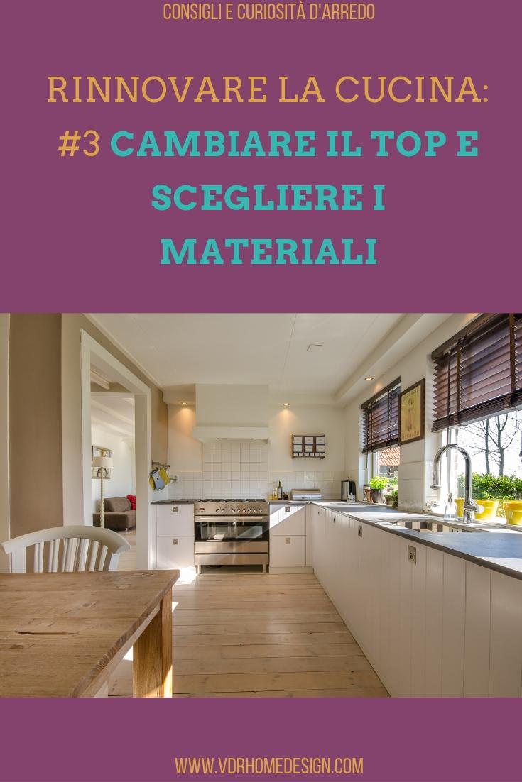 copertina post con vista su una cucina in legno