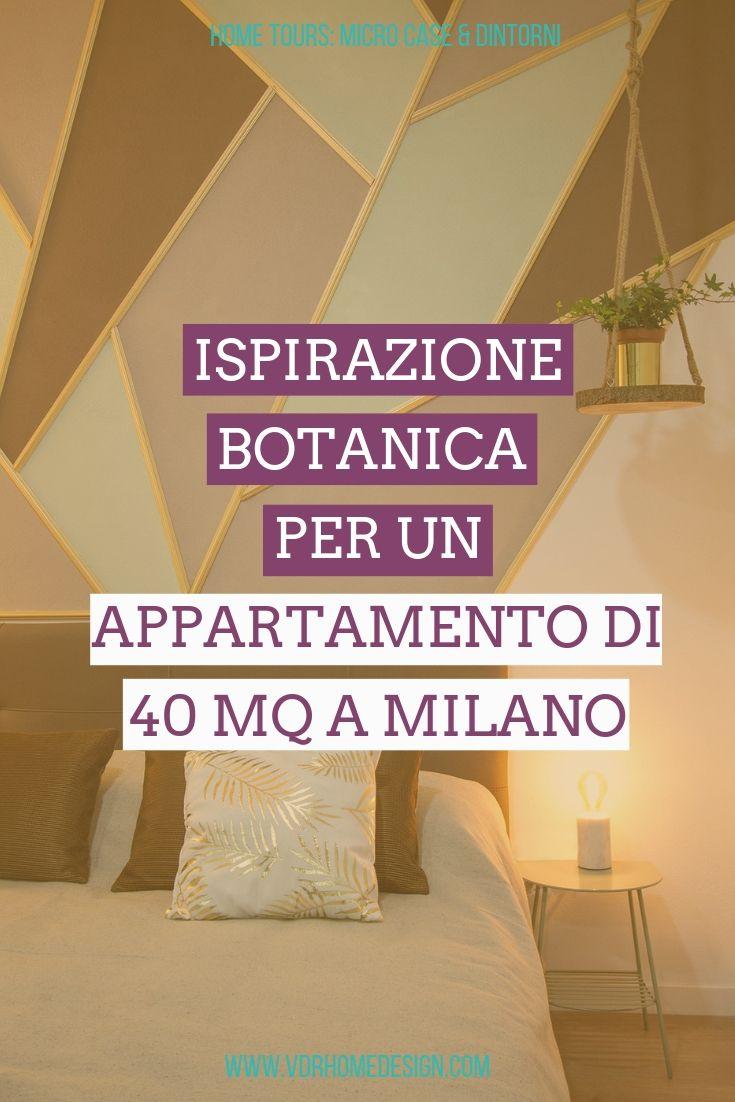 appartamento di 40 mq a Milano