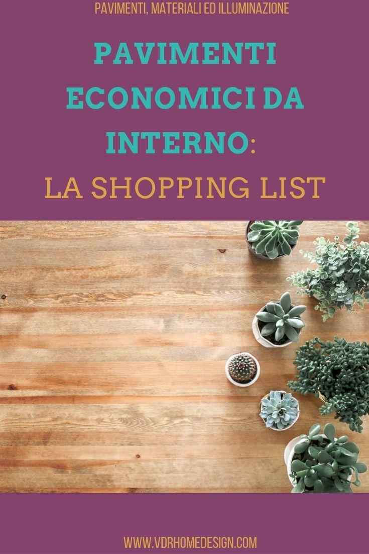 Pro E Contro Del Laminato pavimenti economici da interno: la shopping list - benvenuti